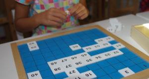 Formation Montessori