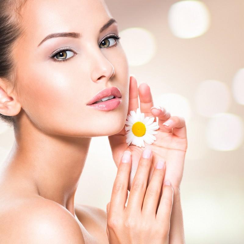 Maquillage biologique