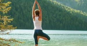 Stage yoga en inde