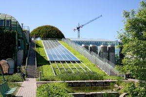 écologie développement durable