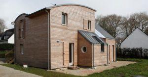 maison écolo et habitation saine
