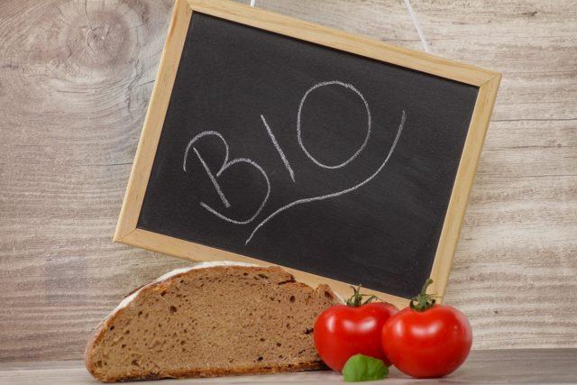 Consommer des produits bio