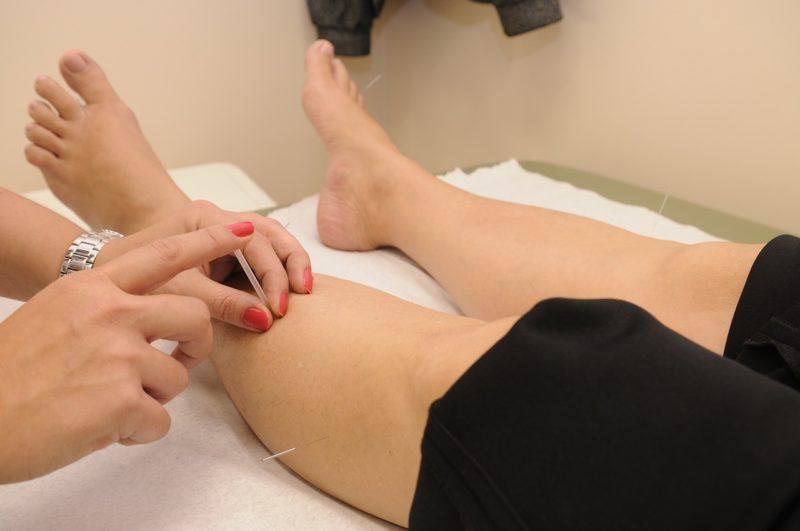 indications thérapeutiques de l'acupuncture