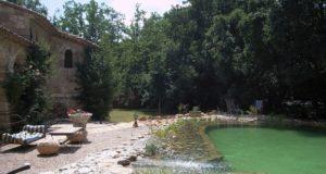 piscine naturelle st vallier