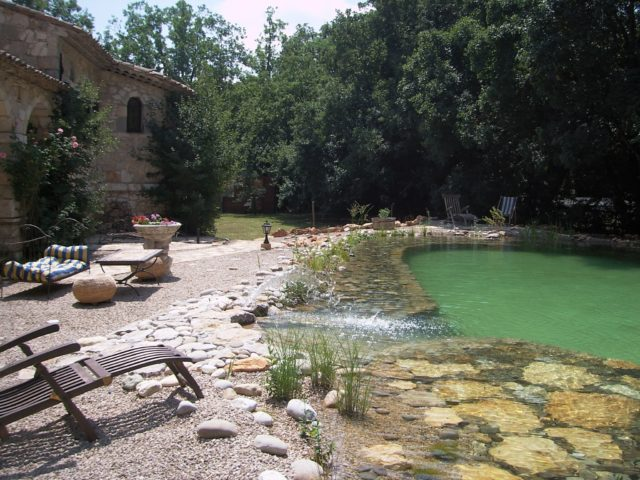 piscine naturelle st vallier