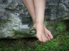ongle incarné au pied