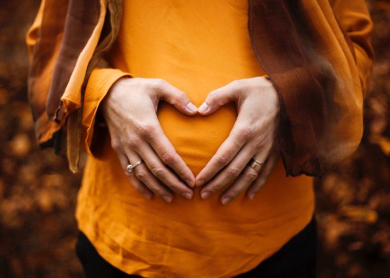 aliments bio femme enceinte