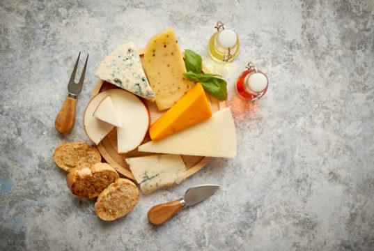 avantages box fromage