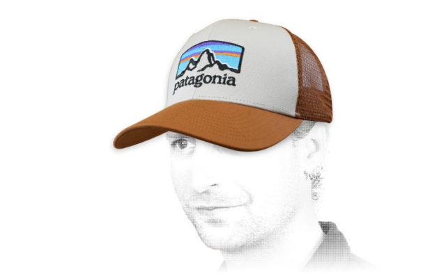 casquette patagonia
