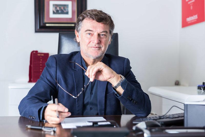 Chirurgien esthetique a Geneve par le Dr Raspaldo