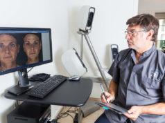 Consultation de chirurgie esthétique Dr Raspaldo