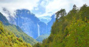 voyage au Chili