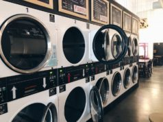 machine à laver bio