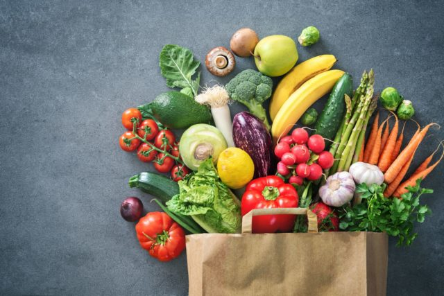 magasin bio - healthy produits