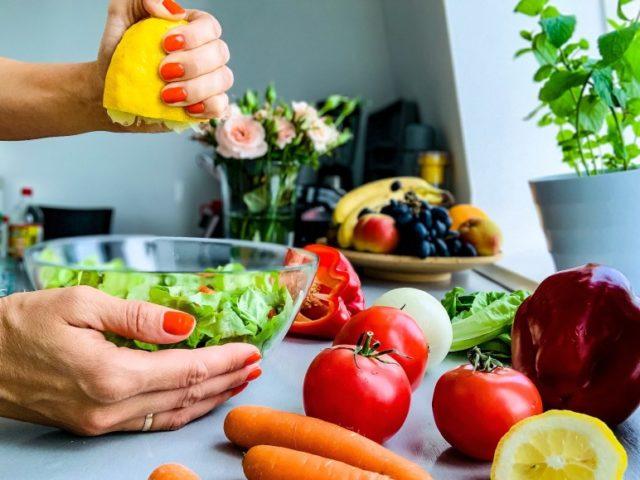 bien mangé et santé