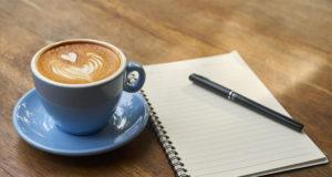 consommer du café