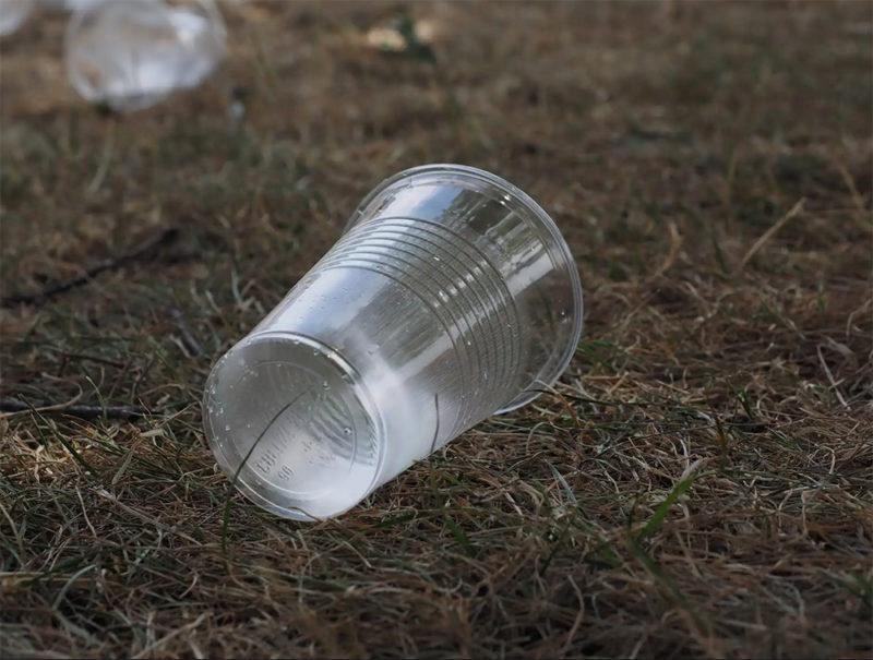 consommer moins de plastique
