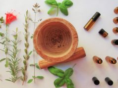 huiles essentielles automne