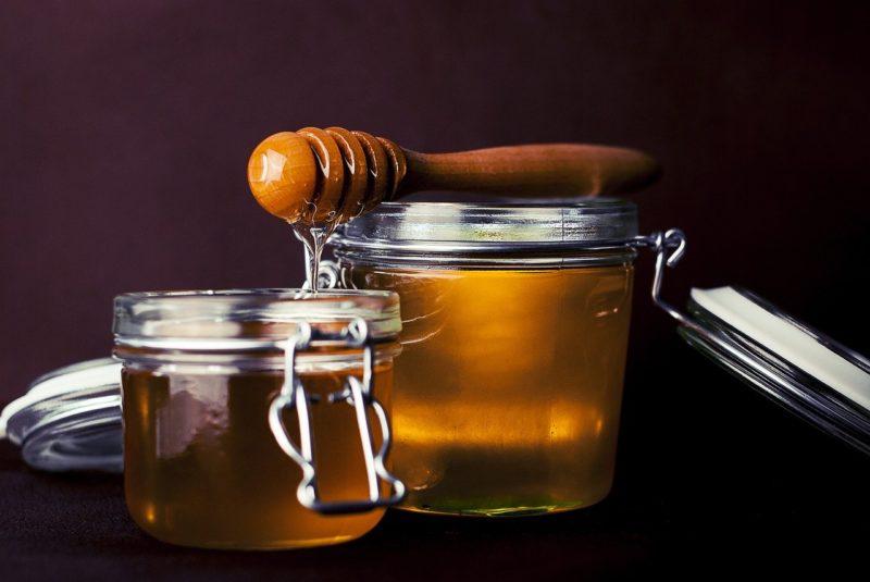 miel au quotidien