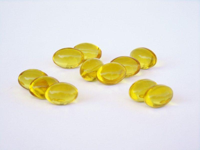 vitamines pour la rentrée