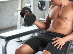 carnet de musculation