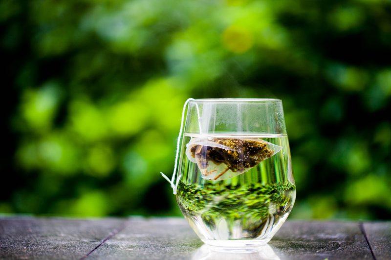 vertus thé bio