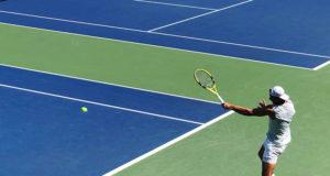 bienfaits du tennis