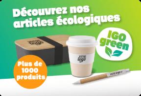 goodies écologiques