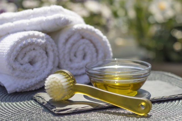 bienfait massage