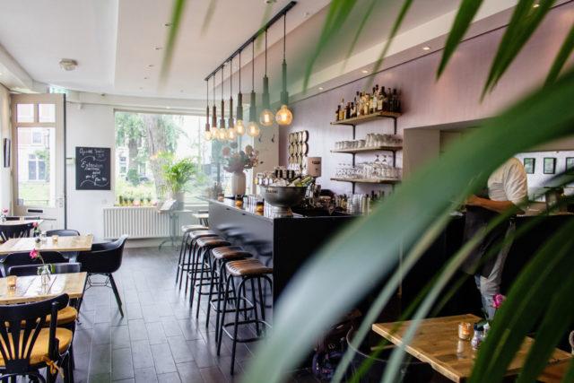 les meilleurs restaurants sains à Cannes