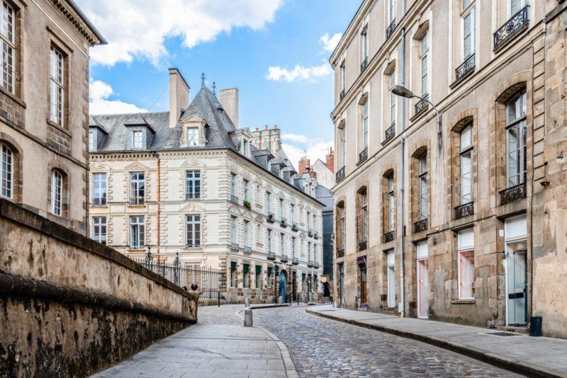 logement en Bretagne