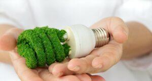 consommation d'énergie