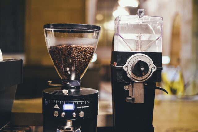Choix machine à café