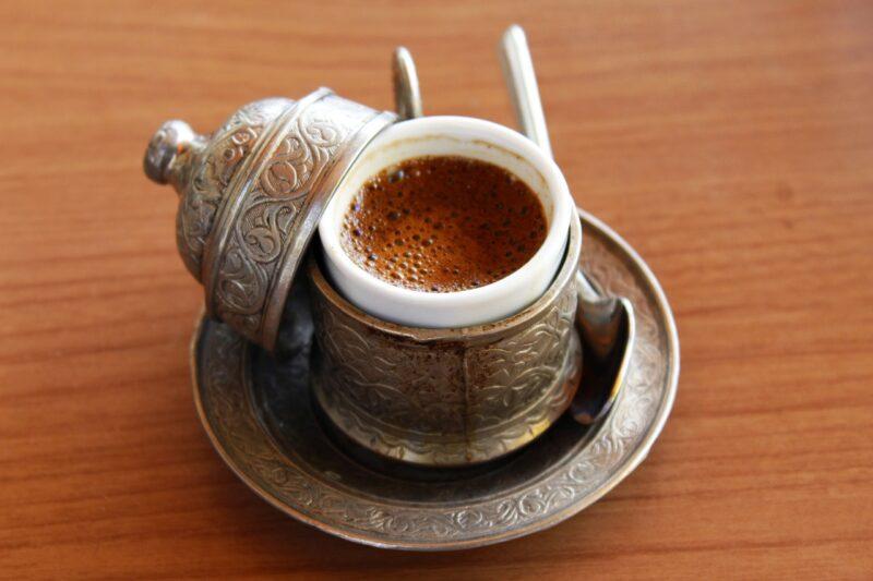 café turc original