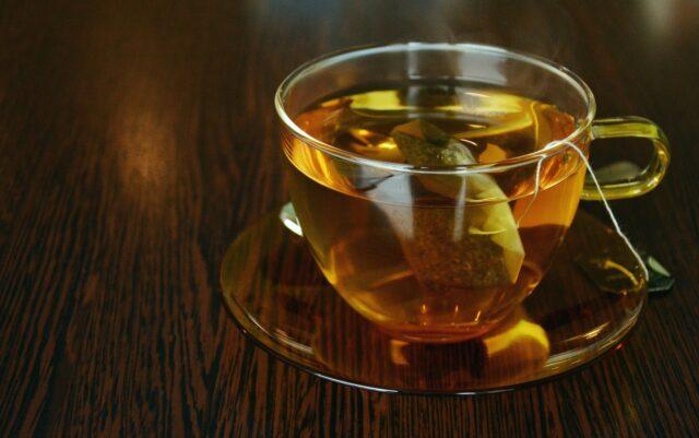 célébrer le thé de Ceylan