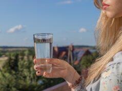 eau filtré