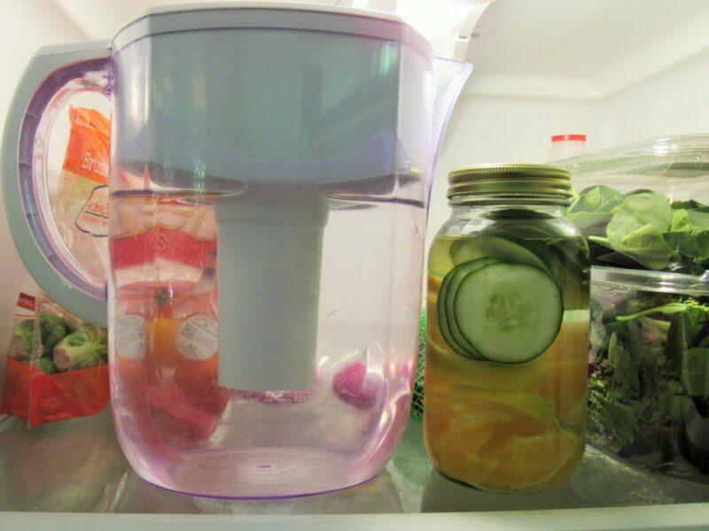 filtrage eau