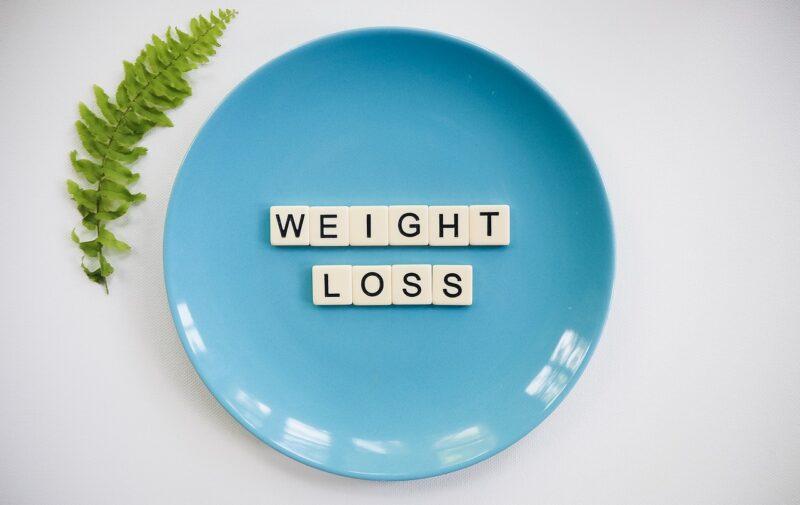 perdre du poids en eau