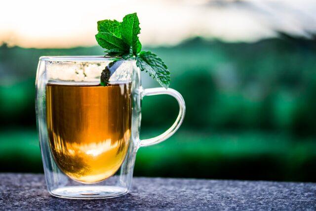 recette thé