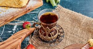 tasse de thé réutiliser