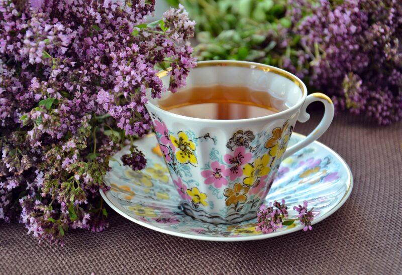 thé glacé unique