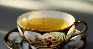 thés d'hiver