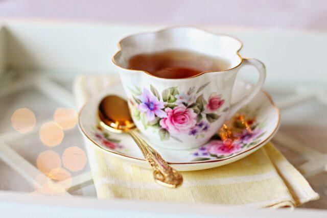 votre tasse de thé