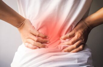ceinture douleur dorsale