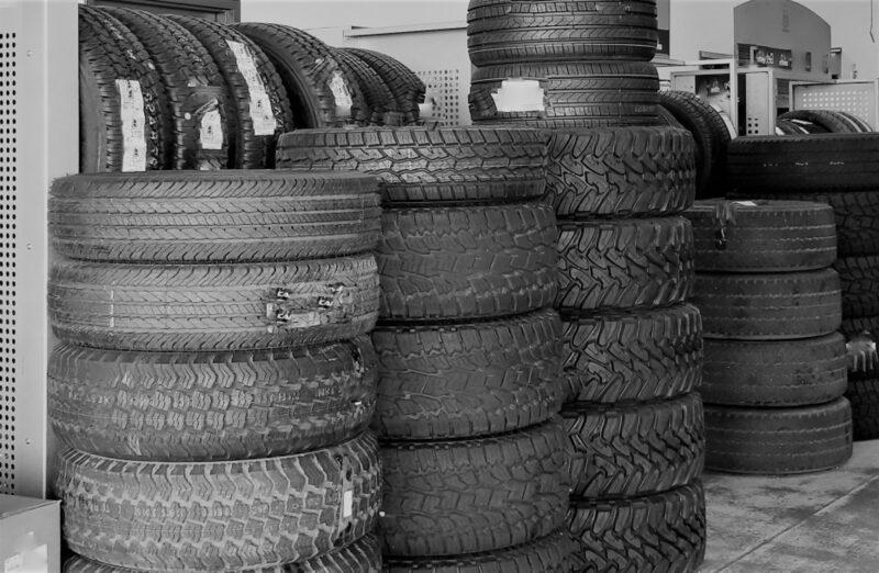 pneu économique durable